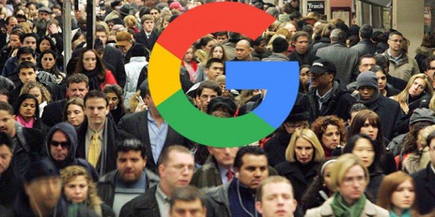 Google'ın ürkütücü gelecek planı ortaya çıktı !