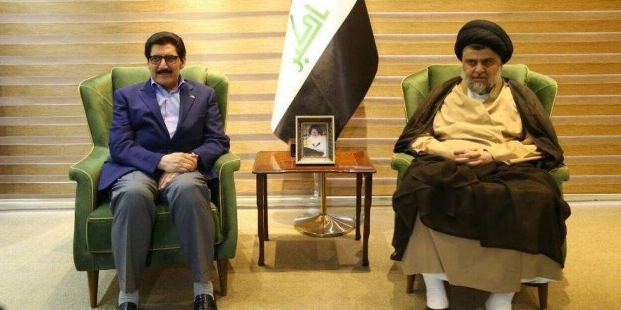 El-Sadr: Yeni hükümet Kürt yönetimi ile olan tüm sorunları çözecek