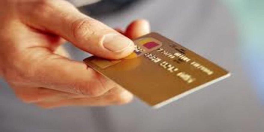 Kredi kartları tarihe karışıyor
