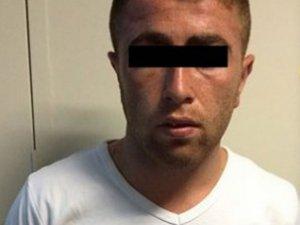 Gebze'de çaldı, İstanbul'da yakalandı