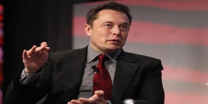 Elon Musk'tan 'Tesla Model 3' itirafı