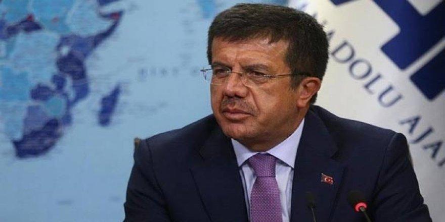 Ekonomi Bakanı Zeybekci'den 'kur' açıklaması