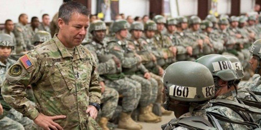 Trump'tan Afganistan'da yeni komutan