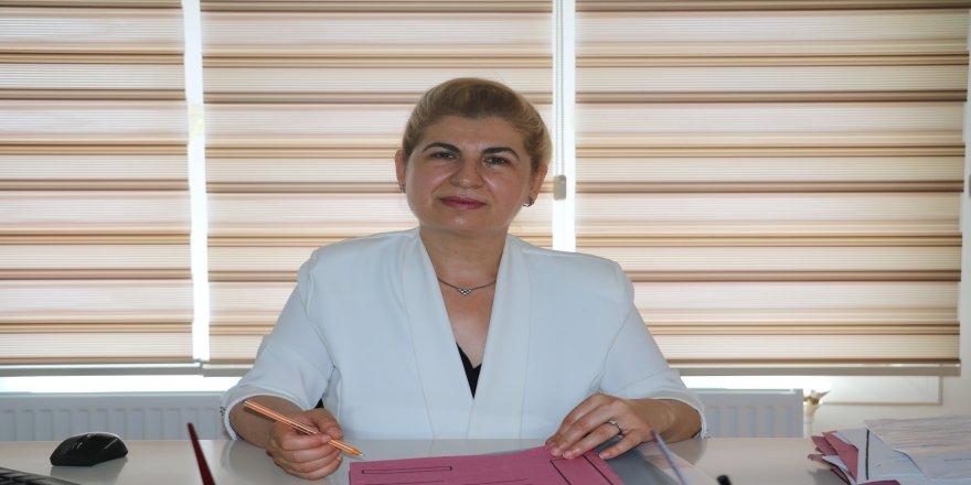CHP'de kadın vitrin süsü