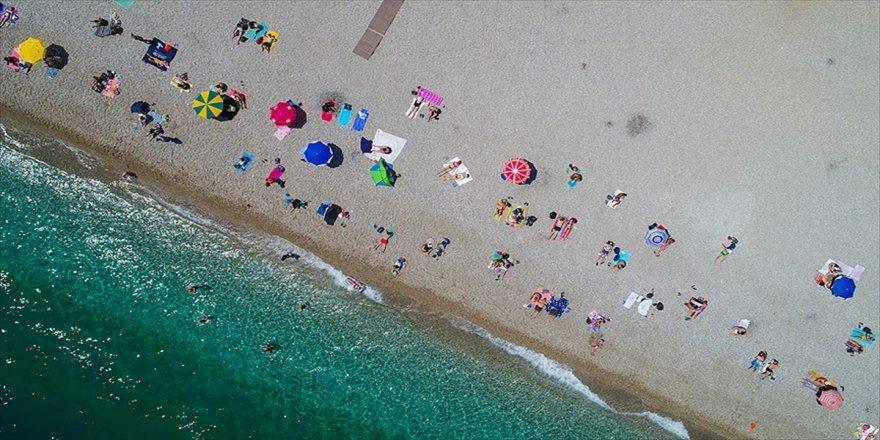 Bayramda 700 bin tatilci bekleniyor