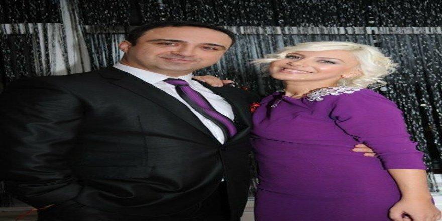 Seda Sayan'ın yeğenin evliliği ihanet sebebiyle bitti