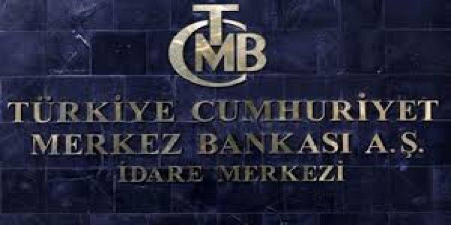 Merkez Bankası Para Politikası Kurulunu topladı