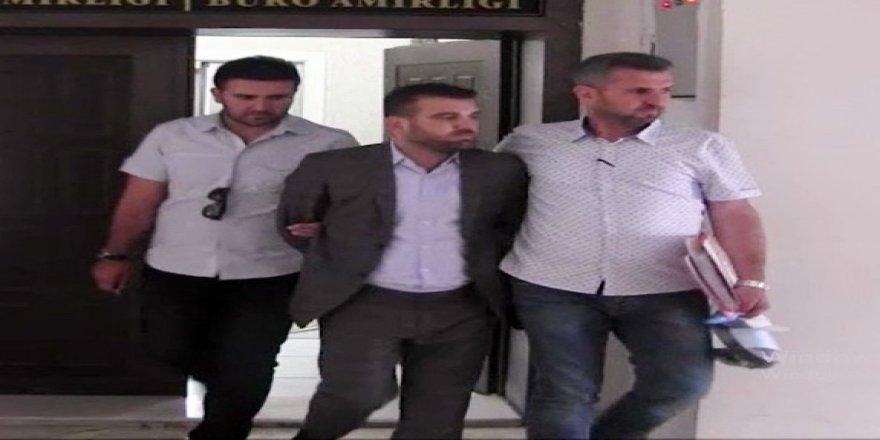 İş adamı Ömer Faruk Ilıcan cinayetinin kilit ismi tutuklandı