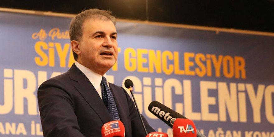 AB Bakanı Çelik'ten Yunan Danıştayı'na tepki
