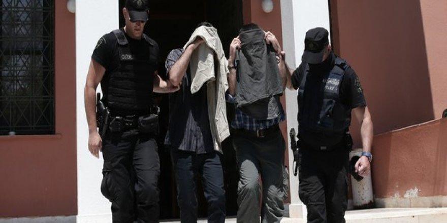 "Yunanistan'dan darbecilere ""iltica hakkı"" kararı"