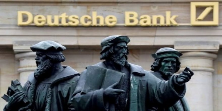Deutsche Bank'ta dev küçülme