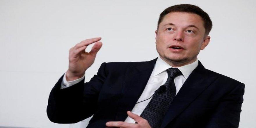İşte Elon Musk'ın yeni projesi