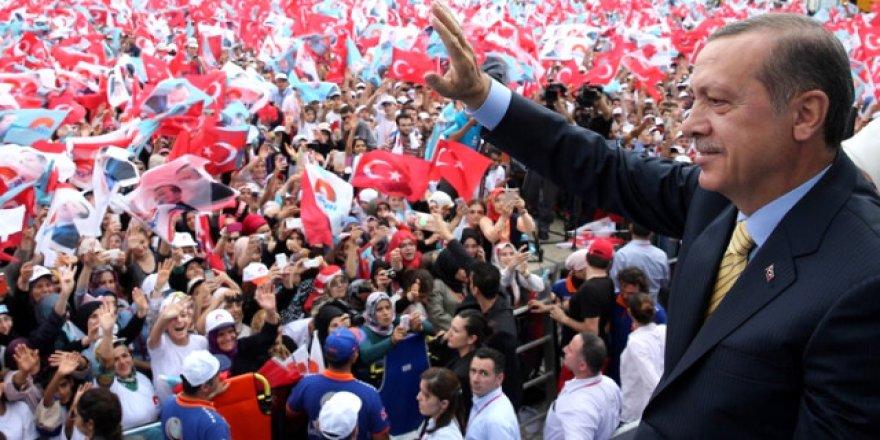 AK Parti'nin 14 maddelik seçim klavuzu