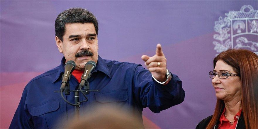 G7 liderlerinden Venezuela açıklaması!