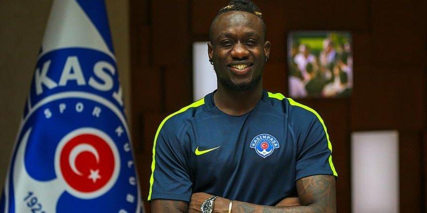 Diagne'den Trabzonspor paylaşımı
