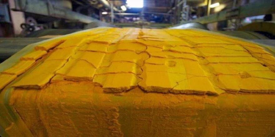 Kazakistan, Brezilya'ya uranyum tedariğine başladı