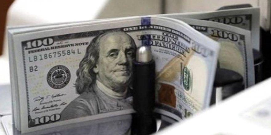 Merkez Bankası'ndan dolar kuruna bir müdahale daha!