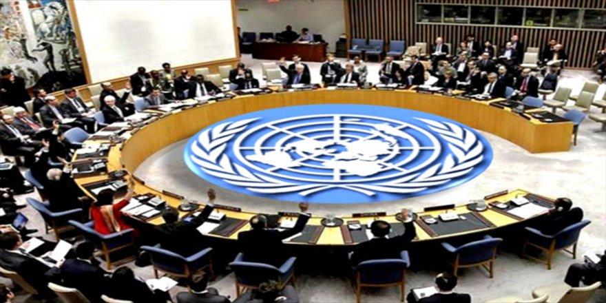 BM'den Kuzey Kore ve ABD'ye diyalog çağrısı