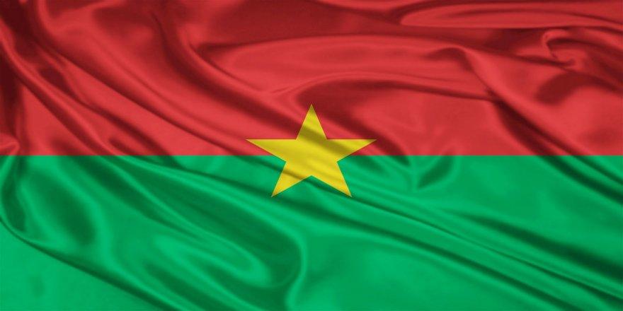 Burkina Faso, Tayvan ile diplomatik ilişkilerini kesti