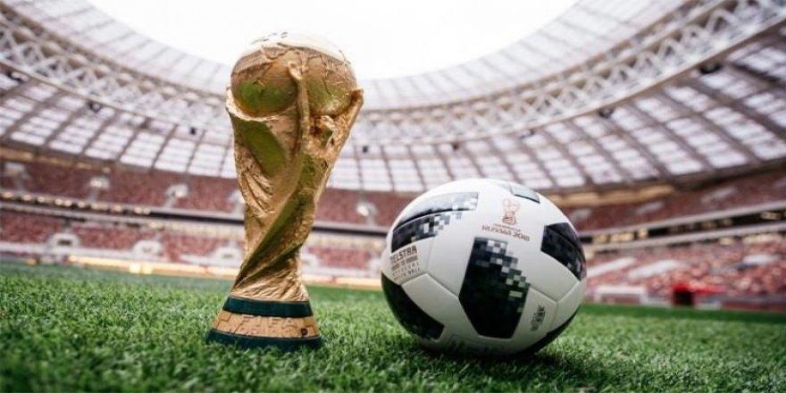 TRT'den Dünya Kupası müjdesi