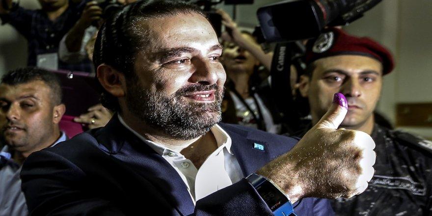 Hariri yeniden başbakan