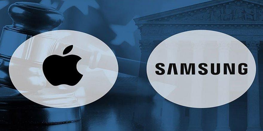 Apple – Samsung davasında karar