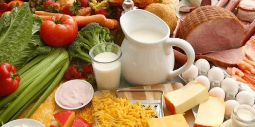 Ramazan'da beslenmeye dikkat