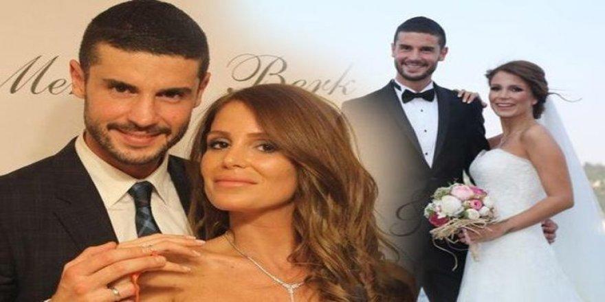 Merve Şarapçıoğlu ve Berk Oktay boşanıyor