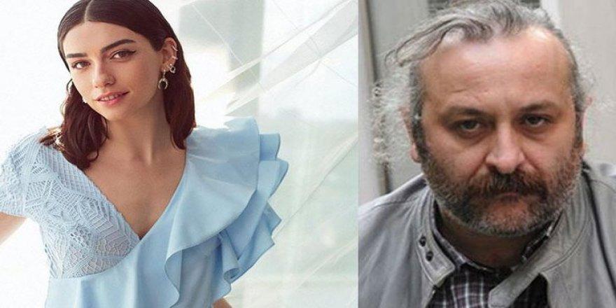 Hazar Ergüçlü, sevgilisi Onur Ünlü'den ayrıldı