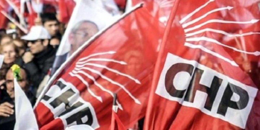 CHP seçim beyannamesini açıklıyor