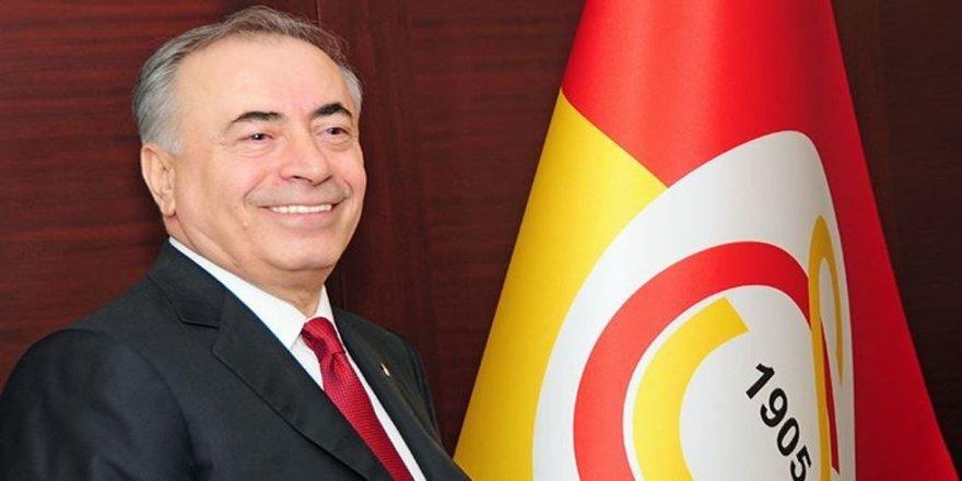 Galatasaray'da Mustafa Cengiz tekrar başkan seçildi