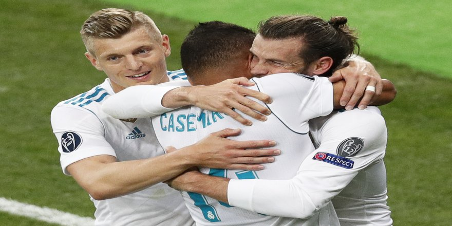 Devler Ligi'nde şampiyon Real Madrid
