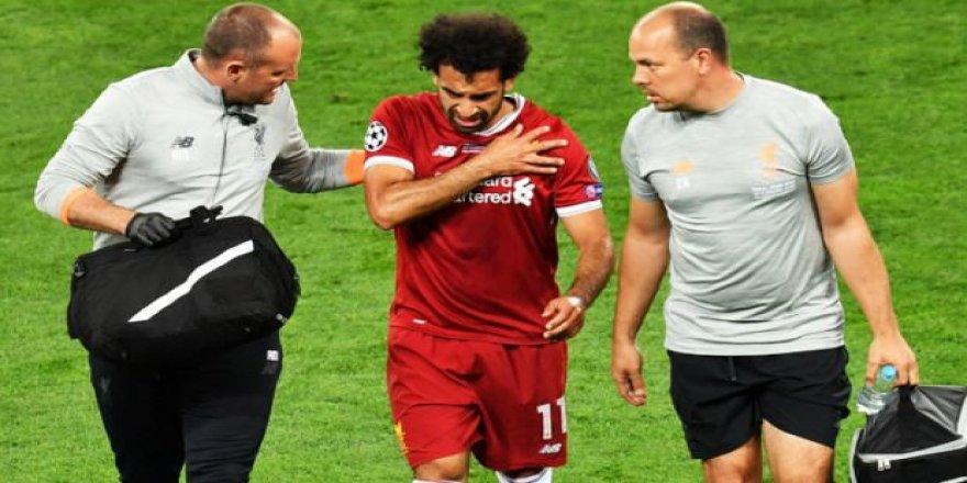 Salah Dünya Kupası'na yetişecek mi?