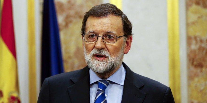 Rajoy'a güven oylaması