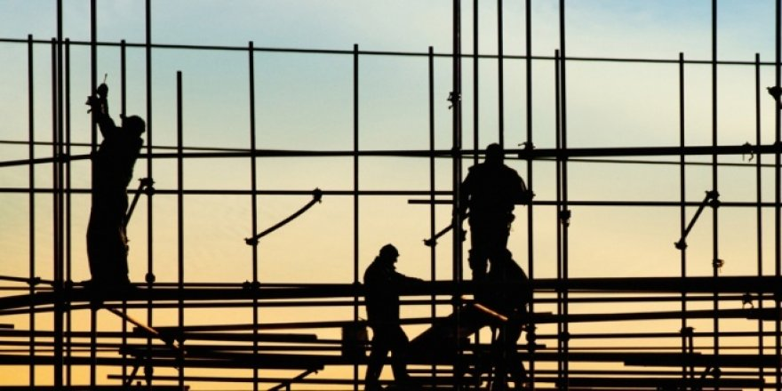 İnşaat maliyet endeksi yüzde 5,88 arttı
