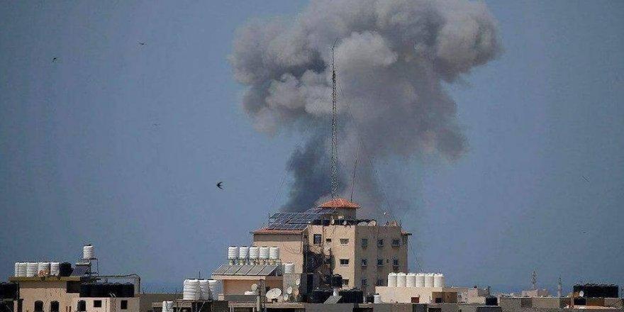 İsrail'den Gazze açıklaması!
