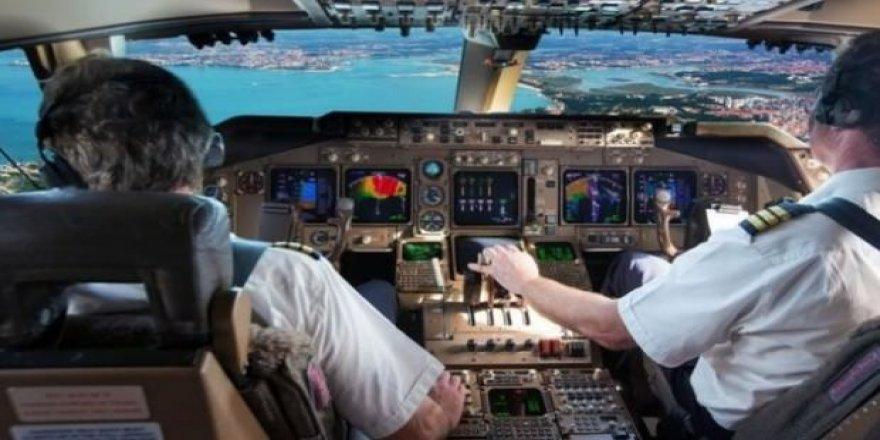 THY, 500 pilot daha istihdam etti