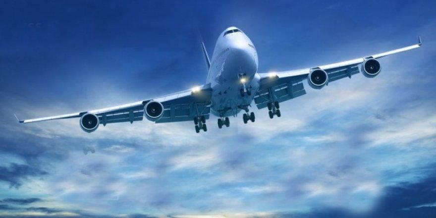 Kerkük Havalimanı uçuşlara açılacak