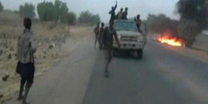 Boko Haram saldırısı: 5 asker öldürüldü