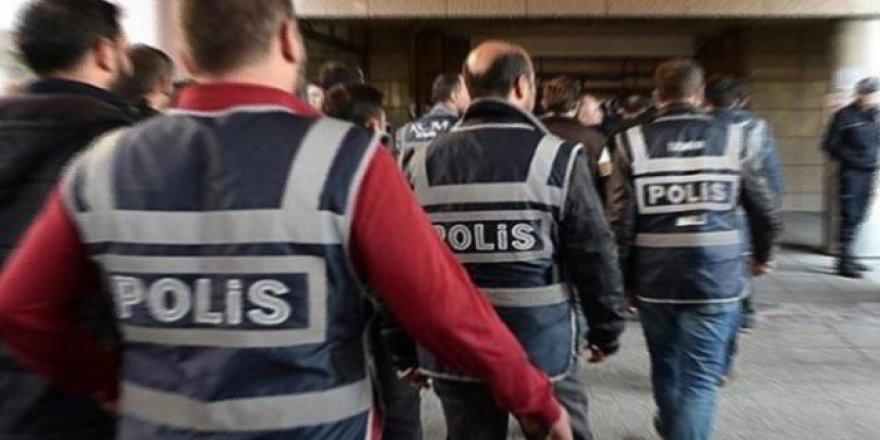 TSK'da FETÖ operasyonu: 38 gözaltı kararı