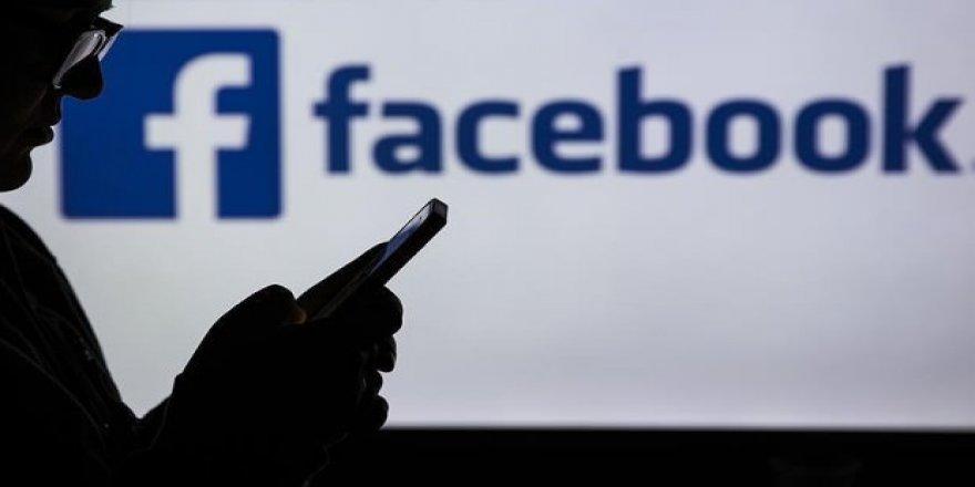 Facebook'un vergi kaçırdığı iddiası