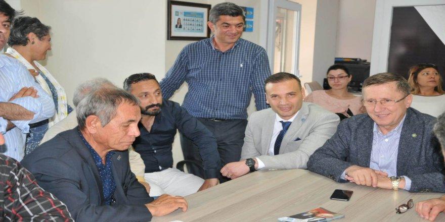 Türkkan: İlk İş Olarak OHAL'i Kaldıracağız