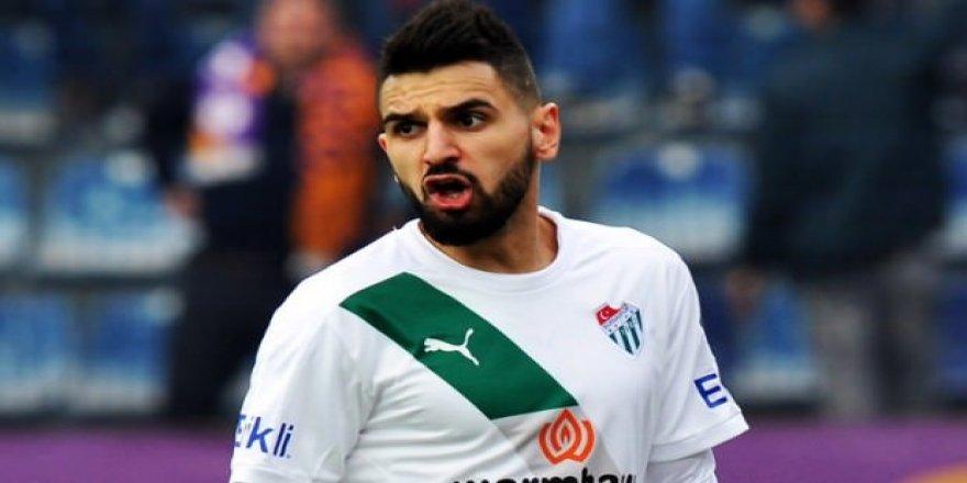 Aziz Eraltay, Dünya Kupası'na gidiyor!