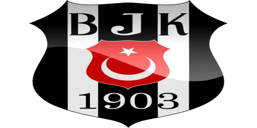 Beşiktaş'tan Ali Koç'a tebrik mesajı