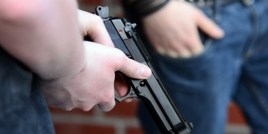 Silahlı kavga: 1 ölü, 6 yaralı