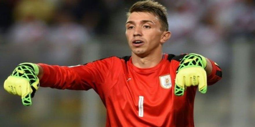 Uruguay'ın kadrosu açıklandı!