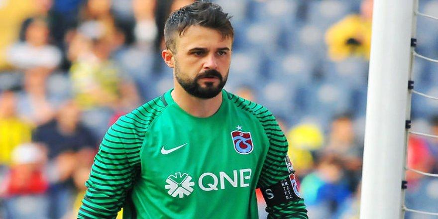 Trabzonspor'da gözler Onur'da