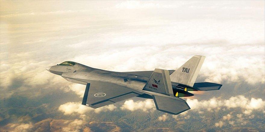 Savaş uçakları tehditleri yerli çözümle aşacak
