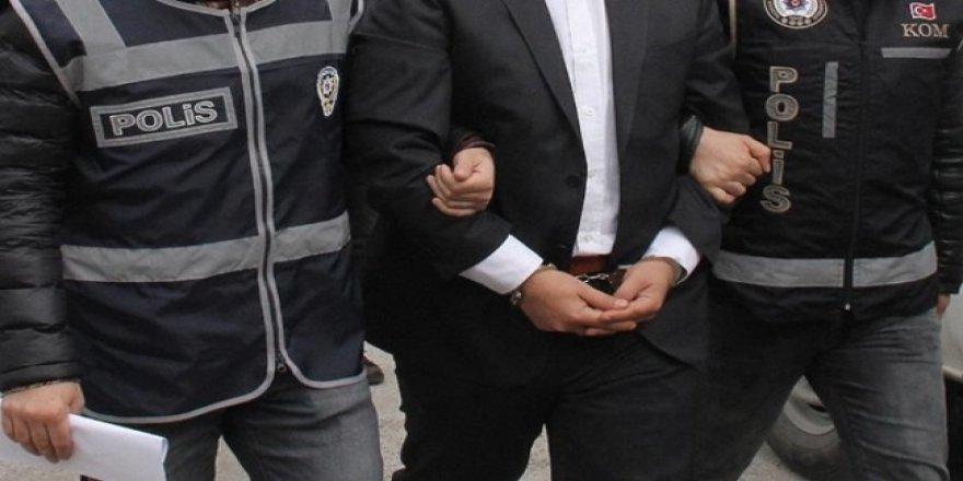 13 ilde FETÖ operasyonu: 15 gözaltı