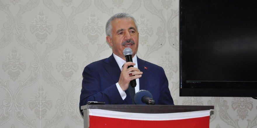 Bakan Ahmet Arslan, müjdeyi verdi